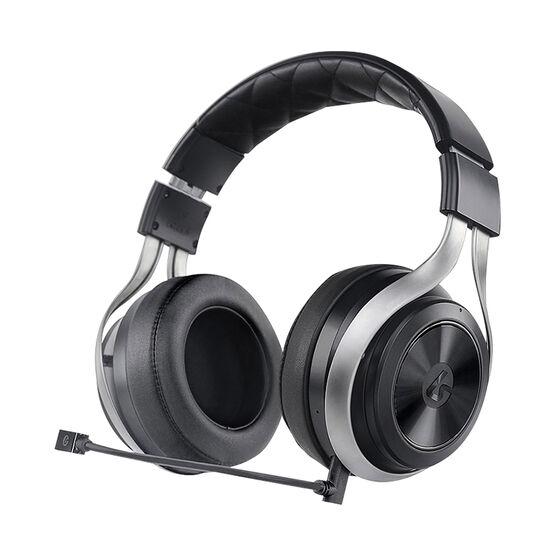 LucidSound LS30 Wireless Gaming Headset - Black