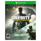 PRE-ORDER: Xbox One Call of Duty Infinite Warfare Legacy Edition