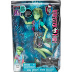 Monster High Haunted Student Spirits Doll - Assorted