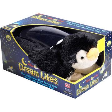 Dream Lites Pillow Pet - Playful Penguin