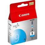 Canon PGI-9 Ink Cartridge - Cyan - 1035B002