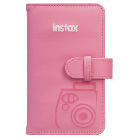 Fujifilm Instax Mini Album - Flamingo Pink - 60018316