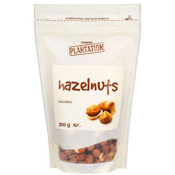 London Plantation Hazelnuts - 300g