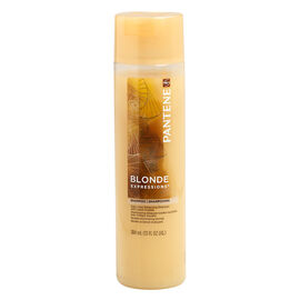 Pantene Pro-V Blonde Expressions Shampoo - 384ml