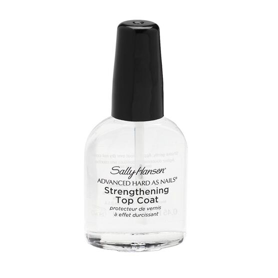 Sally Hansen Advanced Hard as Nails Strengthening Top Coat