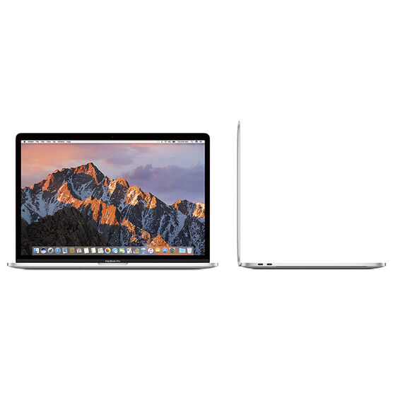 Apple MacBook Pro with Touch Bar 15-inch i7 512GB - Space Grey