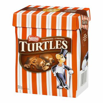 Nestle Turtles Original - 300g