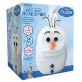 Emson Ultrasonic Cool Mist Humidifier - Olaf - 9744