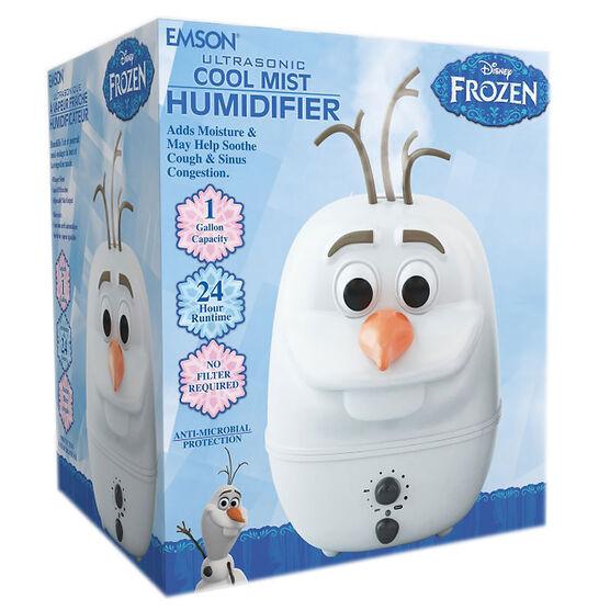 Emson Ultrasonic Cool Mist Humidifier - Olaf - 9744