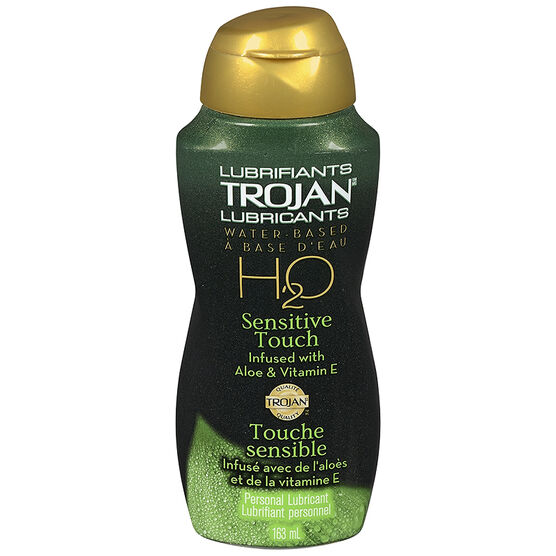 Trojan Lubricants H20 Closer - 163ml