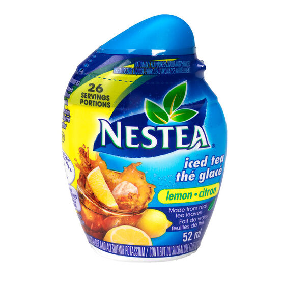 Nestle Nestea - Iced Tea Lemonade - 52ml