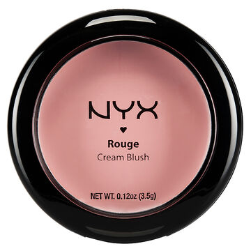 NYX Rouge Cream Blush - Natural