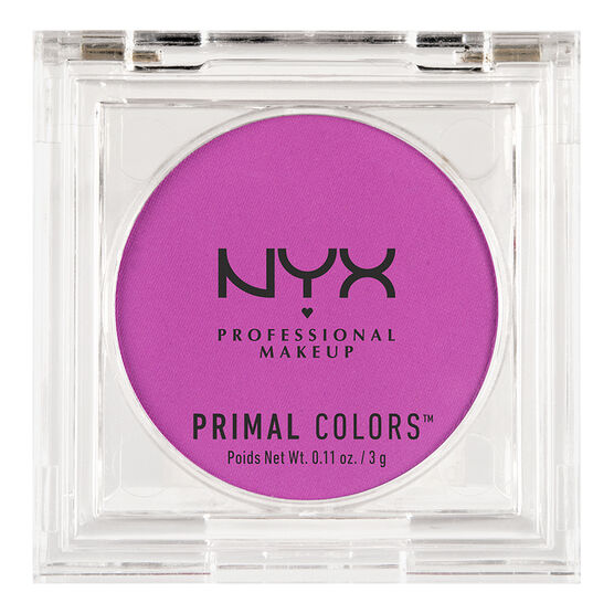 NYX Professional Makeup Primal Colors - Hot Fuchsia