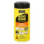 Goo Gone Wipes - 24's