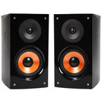 Timbre Acoustics Bookshelf Speakers - Pair - RHAPSODY B5