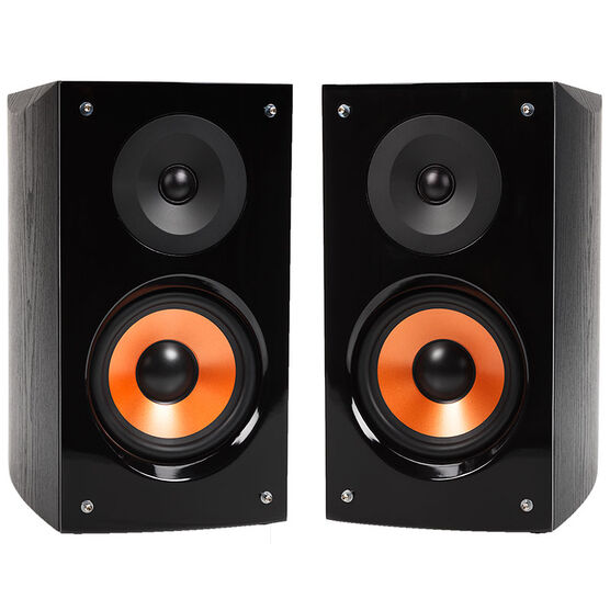 Timbre Acoustics Bookshelf Speakers - Pair - RHAPSODY B5