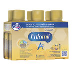 Enfamil A+ Ready to Feed Infant Formula - 6 x 237ml