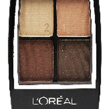 L'Oreal Wear Infinite Quad