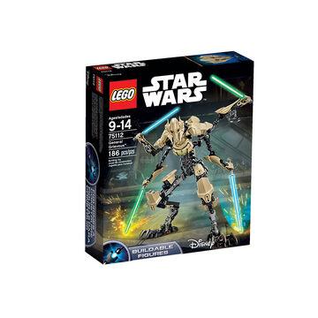 Lego Star Wars - General Grievous - 75112