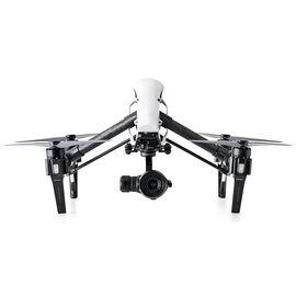 DJI Inspire 1 V2.0 Drone - White - CP.BX.000103
