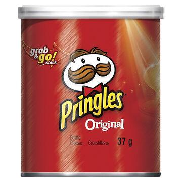 Pringles Original - 37g