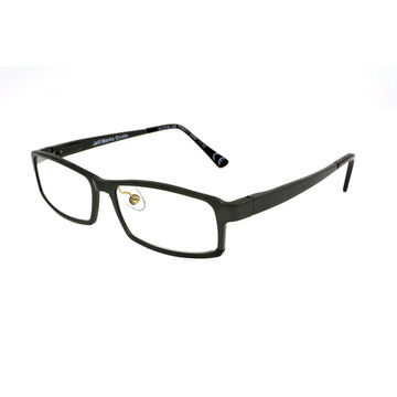 Foster Grant Clayton Reading Glasses - Gunmetal - 2.00