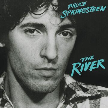 Bruce Springsteen - The River - Vinyl