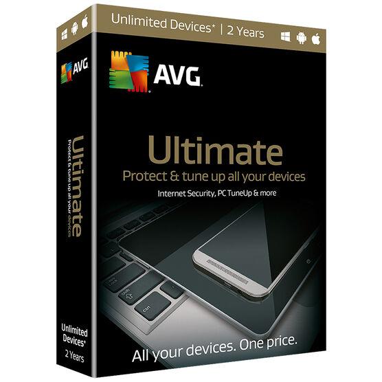 AVG Ultimate 2016