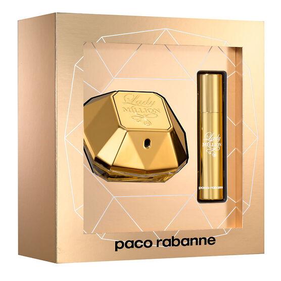 Paco Rabanne Lady Million Gift Set - 2 piece