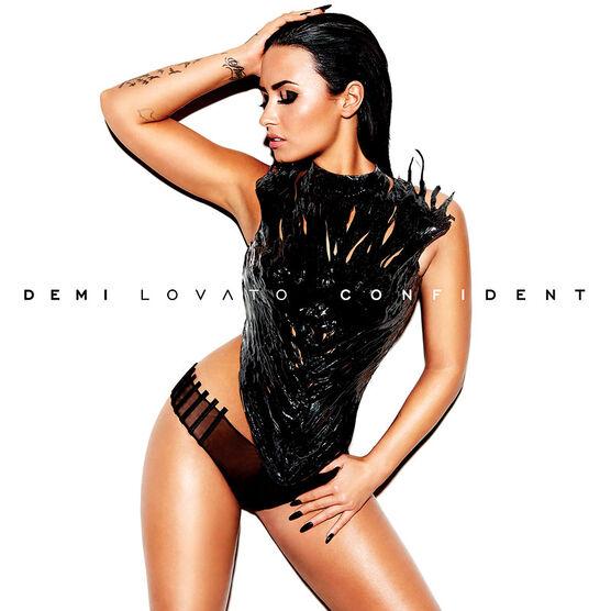 Demi Lovato - Confident - CD