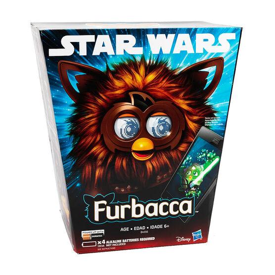 Star Wars Furby - Furbacca
