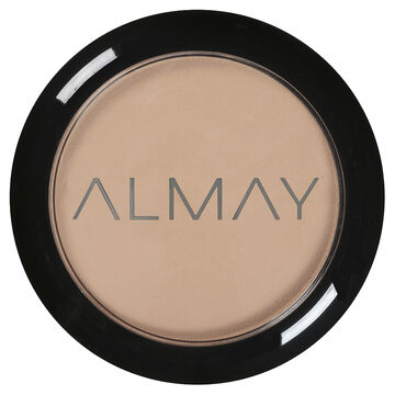 Almay Smart Shade Smart Balance Pressed Powder - Light - Medium