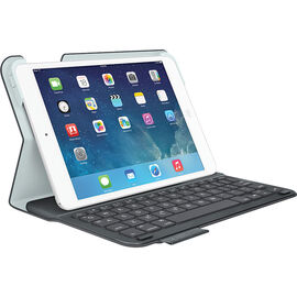 Logitech iPad Mini Keyboard Folio - 920-005893