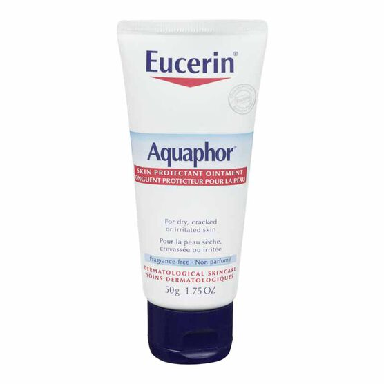 Eucerin Aquaphor Skin Protectant Ointment - 50g
