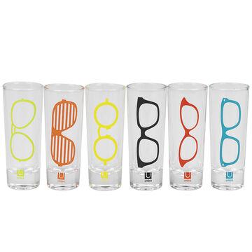 Umbra Shot Glasses - 6 pack