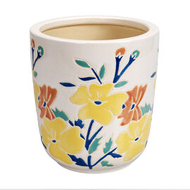 London Drugs Indoor Earthenware Tall Cup Pot