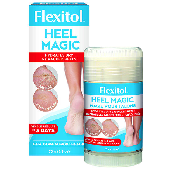 Flexitol Heel Magic - 70g