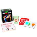 The Big Bang Theory Kit