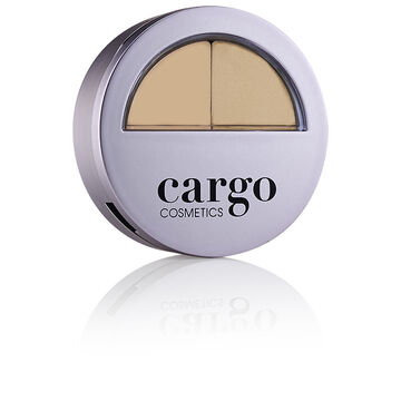 Cargo Double Agent Concealing Balm Kit - 1C