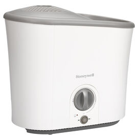 Honeywell Warm Mist Humidifier - White - HWM-340WC
