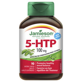 Jamieson 5-HTP - 100mg - 90's