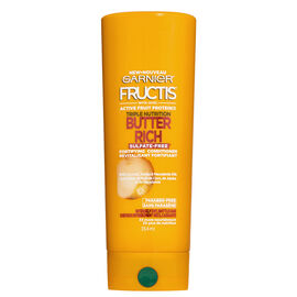 Garnier Fructis Butter Rich Conditioner - 354ml