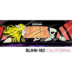 Blink 182 - California - CD