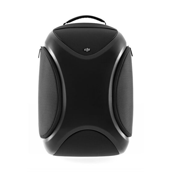 DJI Phantom Hardshell Multifunctional Backpack - Black - CPPT000381