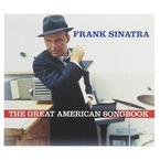 Frank Sinatra - Great American Songbook - CD