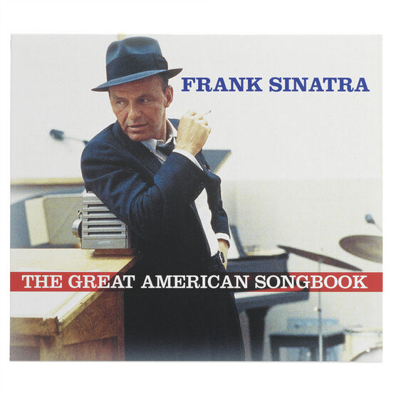 Frank Sinatra - Great American Songbook - CD