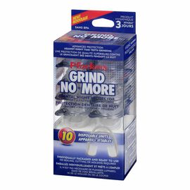 Plackers Grind No More Dental Night Protector - 10's