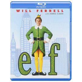 Elf - Blu-ray