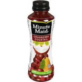 Minute Maid Cranberry Cocktail - 450ml