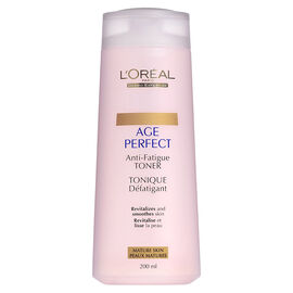 L'Oreal Dermo-Expertise Age Perfect Anti-Fatigue Toner - 200ml